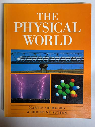 9780195208498: The Physical World