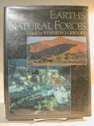 9780195208603: The Earth's Natural Forces (The Illustrated Encyclopedia of World Geography)