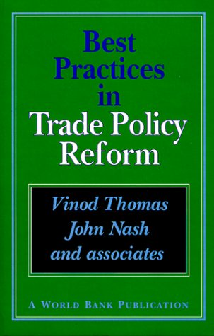 9780195208719: Best Practices in Trade Policy Reform
