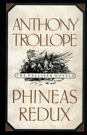 9780195208986: Phineas Redux (The Palliser Novels)