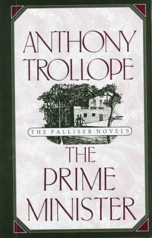 9780195208993: The Prime Minister (The Palliser Novels)