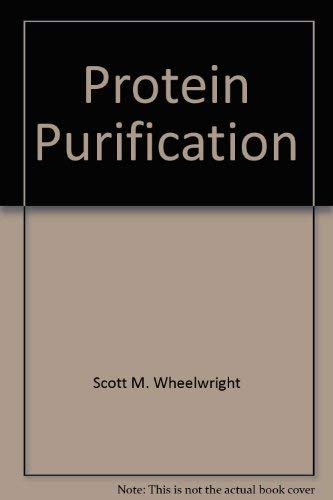 9780195209136: Protein Purification: Design and Scale Up of Downstream Processing (Hanser Publishers)