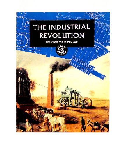9780195209716: The Industrial Revolution (Discoveries and Inventions)