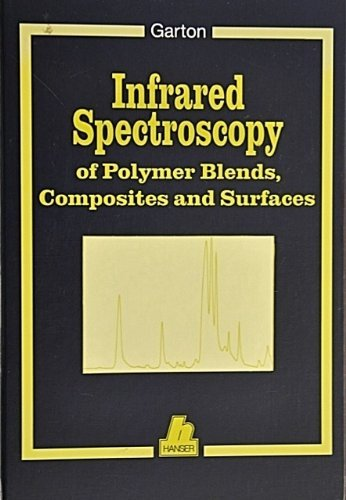 9780195209761: Infrared Spectroscopy of Polymer Blends