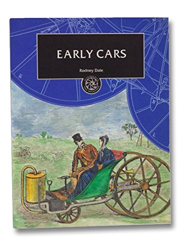 9780195210064: Early Cars (Discoveries and Inventions)