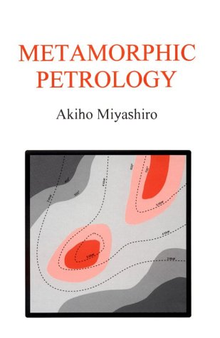 9780195210262: Metamorphic Petrology