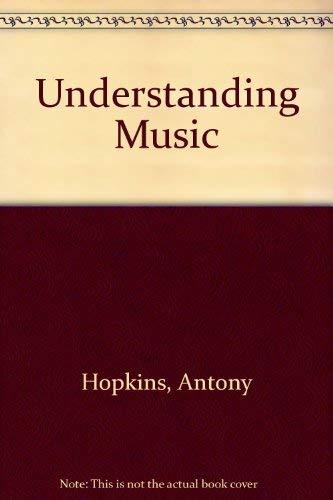 9780195210286: Understanding Music