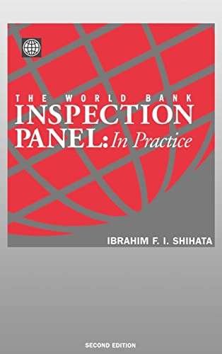 9780195211306: The World Bank Inspection Panel: In Practice