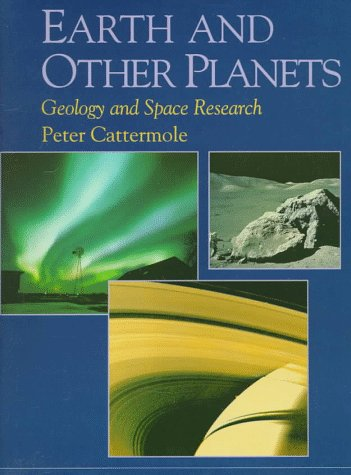 9780195211382: Earth and Other Planets: Geology and Space Research (New Encyclopedia of Science)
