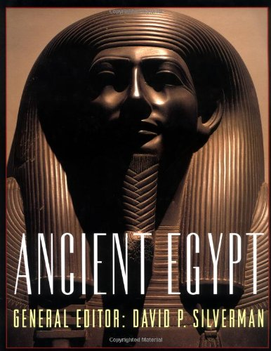 9780195212709: Ancient Egypt