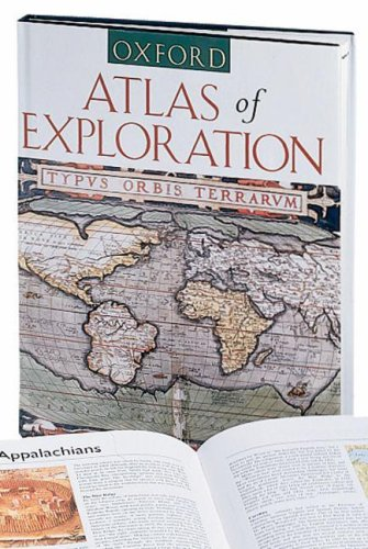 Oxford Atlas of Exploration