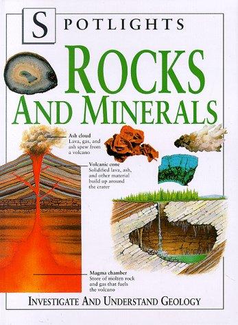 9780195213928: Rocks and Minerals (Spotlights)