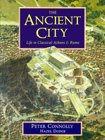9780195214093: The Ancient City: Life in Classical Athens & Rome