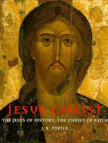 9780195214291: Jesus Christ: The Jesus of History, the Christ of Faith