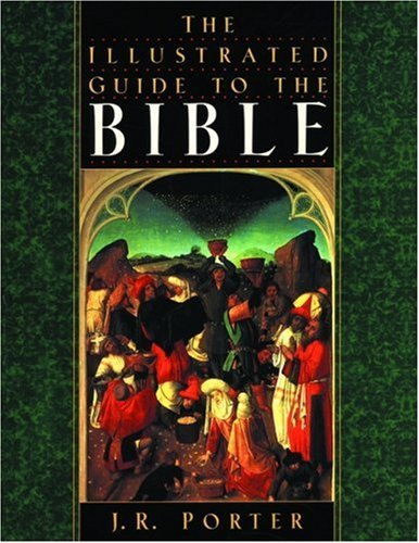 9780195214628: The Illustrated Guide to the Bible