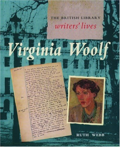 9780195215595: Virginia Woolf (British Library Writers' Lives Series)