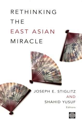 9780195216004: Rethinking the East Asian Miracle (World Bank Publication)