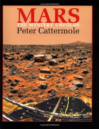 MARS: THE MYSTERY UNFOLDS: PETER CATTERMOLE