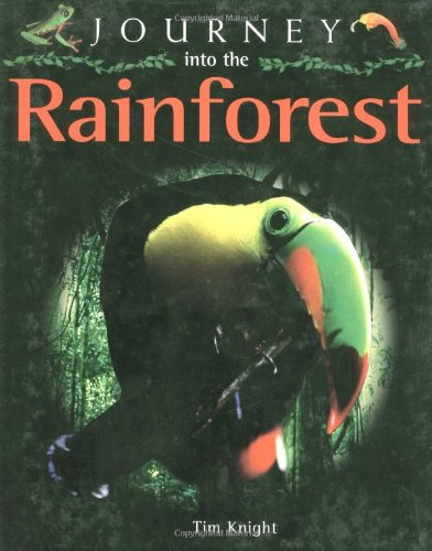 9780195217513: Journey into the Rainforest
