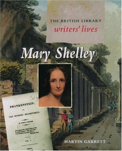 9780195217896: Mary Shelley (British Library Writers' Lives Series)
