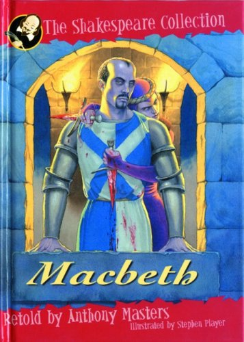 9780195217957: Macbeth (Shakespeare Collection)