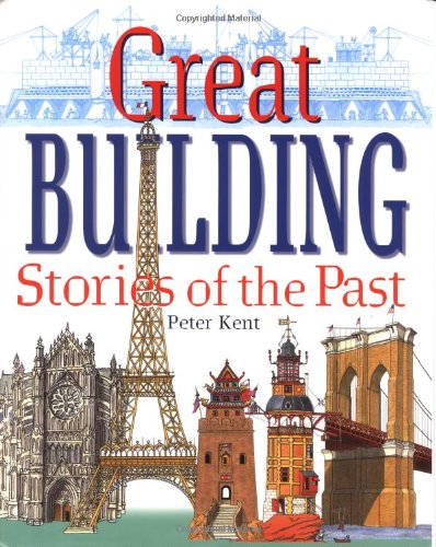 9780195218466: Great Building Stories of the Past