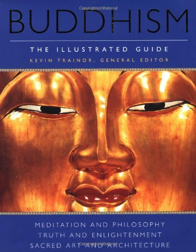 9780195218497: Buddhism: The Illustrated Guide