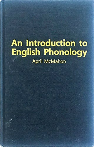 9780195218909: An Introduction to English Phonology