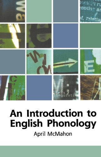 9780195218916: An Introduction to English Phonology
