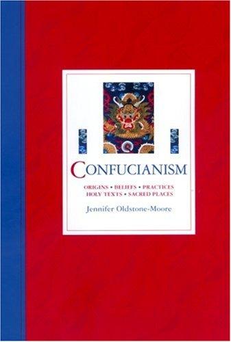 9780195219081: Confucianism