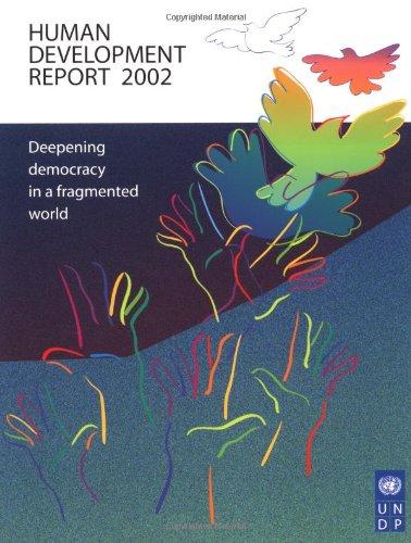 Human Development Report 2002: United Nations Development