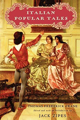 9780195219296: Italian Popular Tales