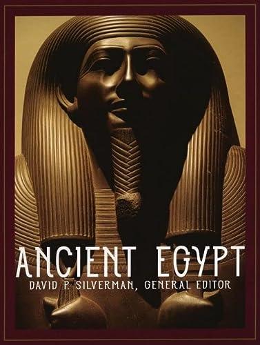 9780195219524: Ancient Egypt