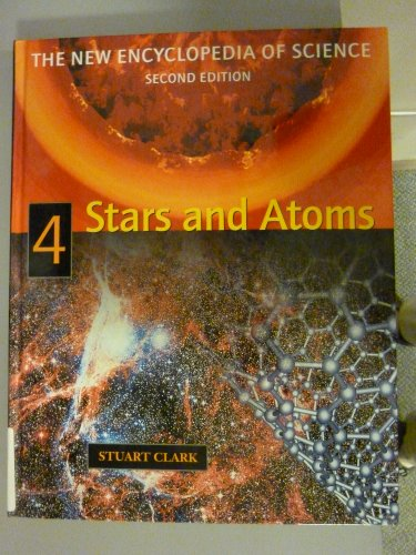 9780195219616: Stars and Atoms (The New Encyclopedia of Science)