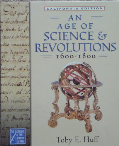 9780195222692: An Age Of Science And Revolutions, 1600-1800 (The Medieval and Early Modern World.)
