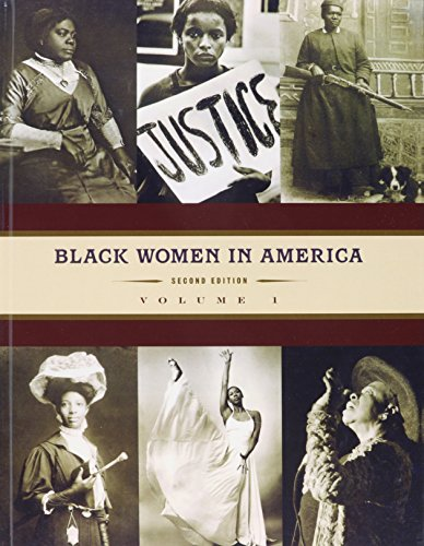 9780195223743: Black Women in America