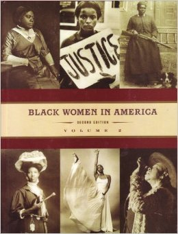 9780195223767: Black Women in America, Vol. 3