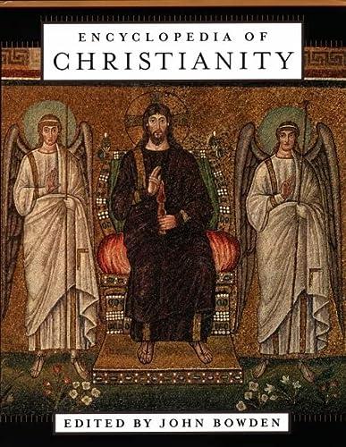 9780195223934: Encyclopedia of Christianity