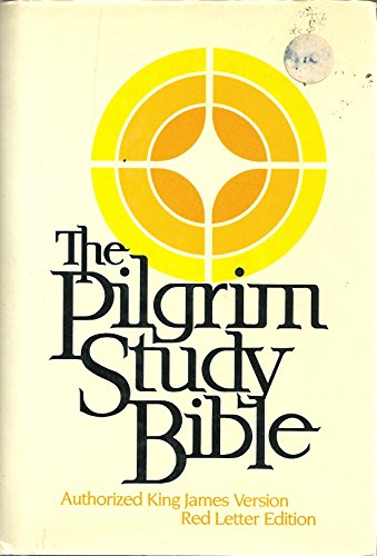 Pilgrim Study Bible King James Version: English, E. Schuyler, Editor
