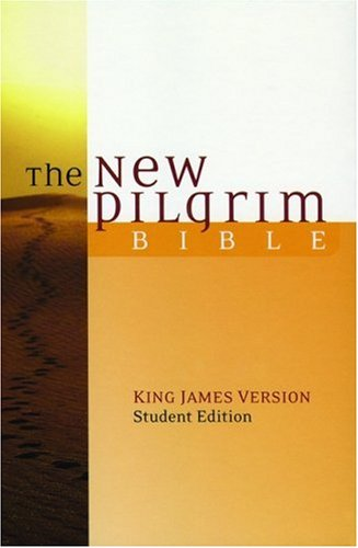 The New Pilgrim Bible, KJV: Not Available
