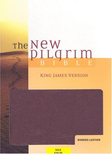 9780195270969: New Pilgrim Study Bible-KJV
