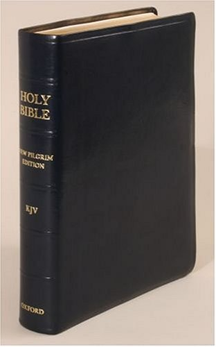 9780195270983: The New Pilgrim Bible, KJV