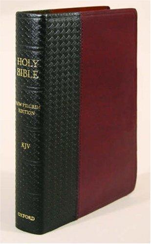 9780195271010: The New Pilgrim Bible, KJV