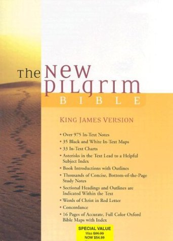 9780195271058: New Pilgrim Bible-KJV