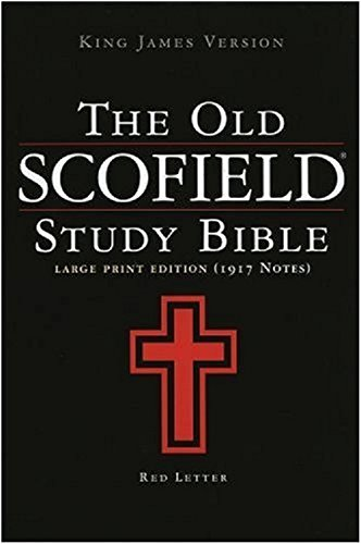 9780195272512: The Scofield Study Bible Giant Print Edition