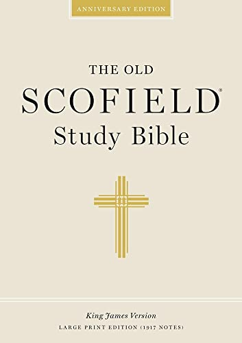 9780195272512: The Scofield Study Bible: King James Version