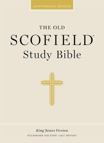 9780195274196: The Old Scofield® Study Bible, KJV, Standard Edition