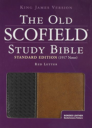9780195274790: The Old Scofield® Study Bible, KJV, Standard Edition