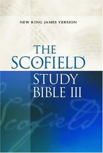 9780195275261: The Scofield Study Bible, NKJV: New King James Version with CDROM