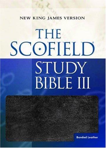 9780195275308: The Scofield® Study Bible III, NKJV
